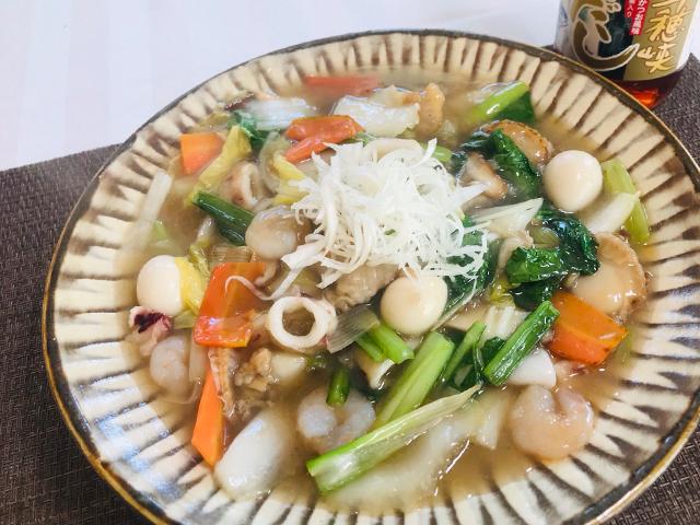 簡単 八 宝 菜 八宝咸菜的做法【图解】_八宝咸菜的家常做法_八宝咸菜怎么做_扬州菜